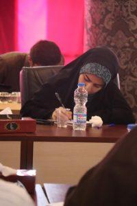 مناظره اردوی ورودیها- 7