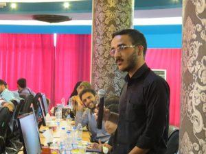 مناظره اردوی ورودیها- 24